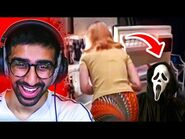 DUMBEST Decisions in Horror Movies!