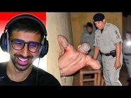 DUMBEST PRISON ESCAPE ATTEMPTS EVER!