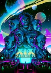 XIX World Poster.png