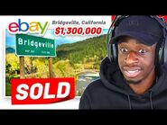 Most Expensive eBay Sales In History!