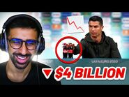Celebrities that Cost Companies BILLIONS