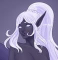 Starlight lewds close up