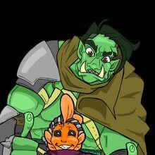 Borky and Zenrio fan art by @Babeydragoon34.jpg