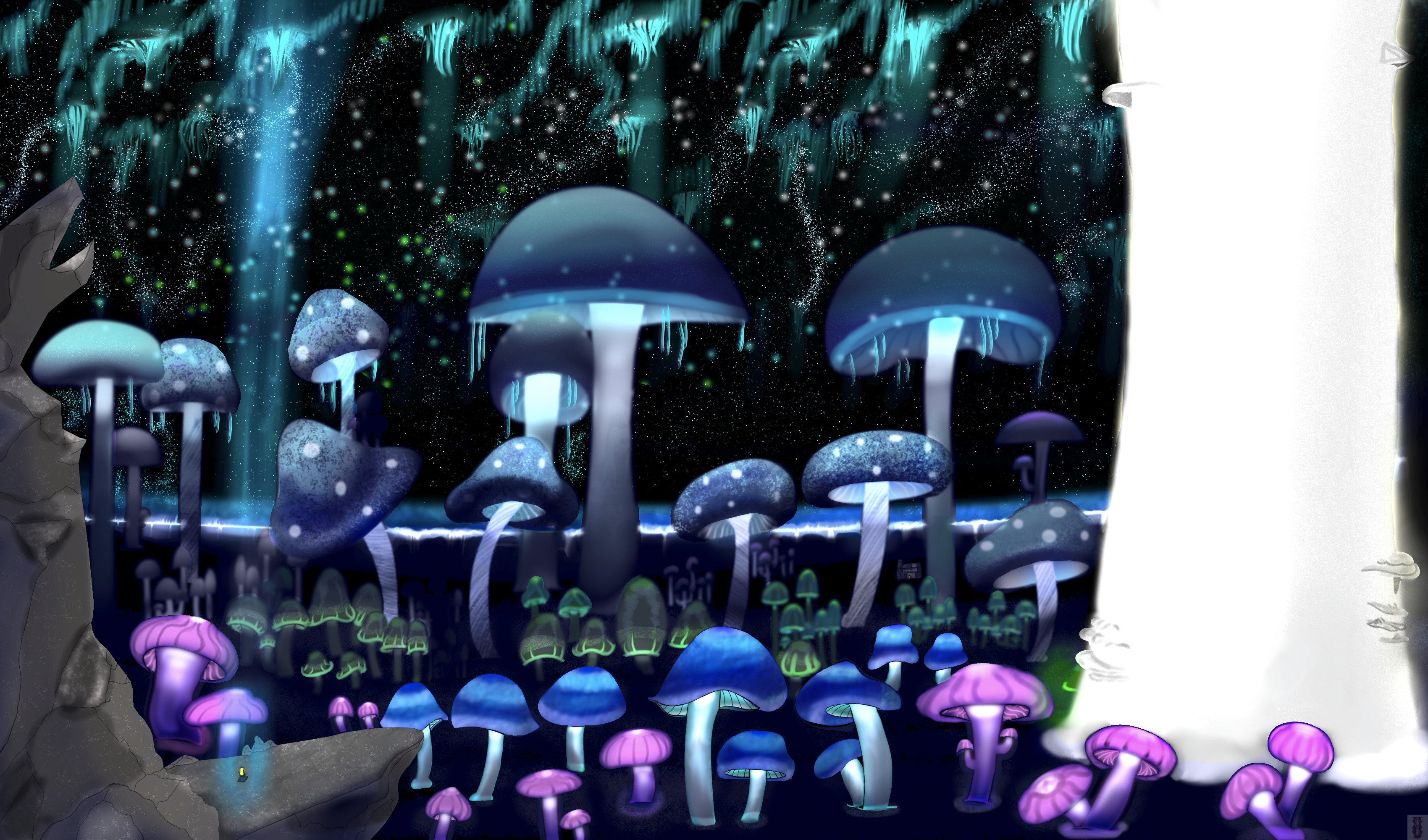 The Bioshroom