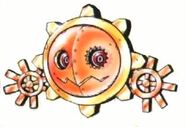 Solarmon