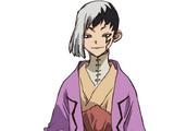 Gen Asagiri