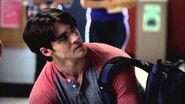 The Vampire Diaries 5x01 - Jeremy Fight HD