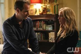 Caroline e Bill