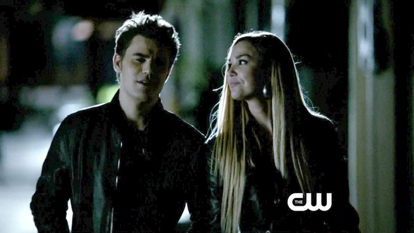 Stefan e Lexi