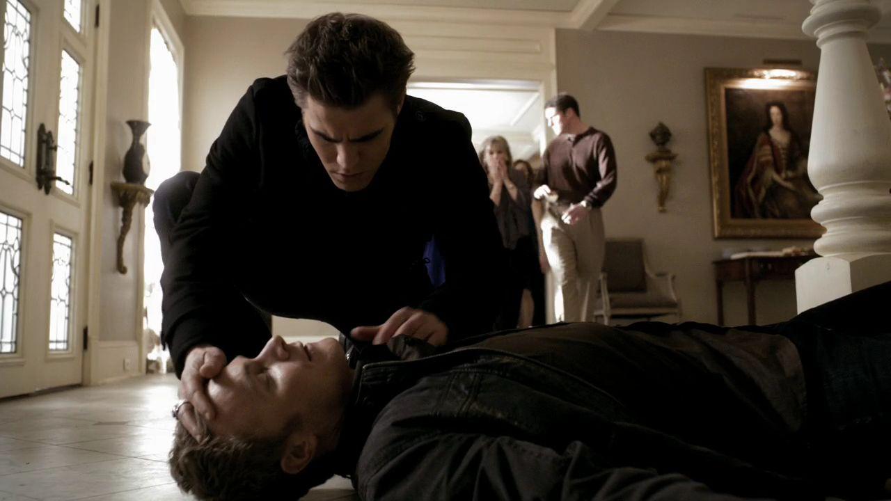 John e Stefan