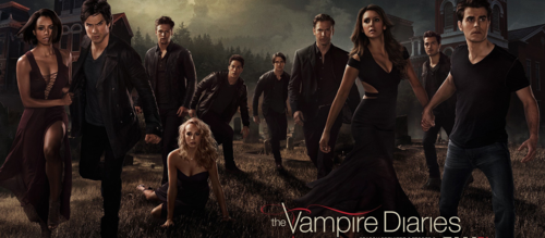 The Vampire Diaries & Originals Wiki