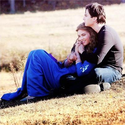 Damon e Rose