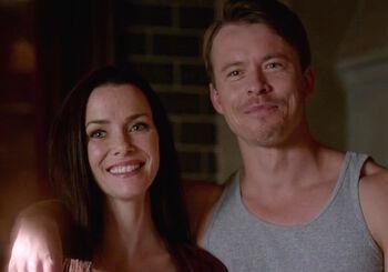 Lily e Julian