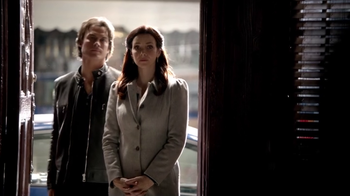 Damon e Lily