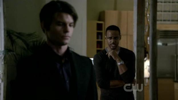 Elijah e Jonas