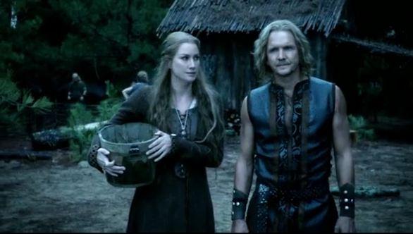 Mikael e Esther