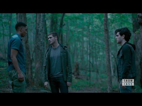 Jeremy, Landon e Rafael