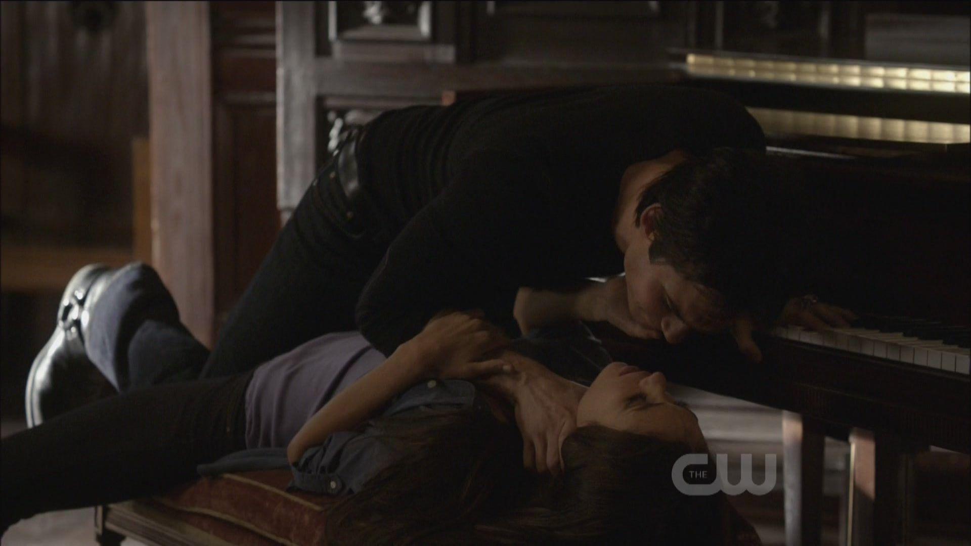 Damon e Katherine