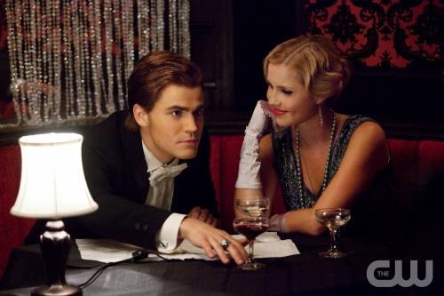 Stefan e Rebekah