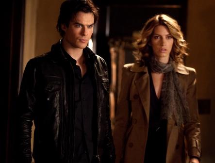 Damon e Andie