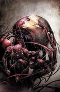 Carnage Family Feud -4