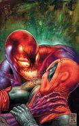 Deadpool vs Carnage -1