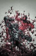 Minimum Carnage Omega -1