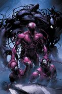 Carnage Family Feud -5