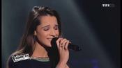 Noémie Garcia Audition
