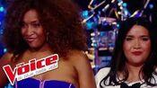 Amalya & Ange - Survivor (Destiny's Child)