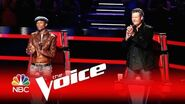 The Voice 2016 - First Look at Season 10