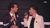 Yoann Casanova en duo avec Mika