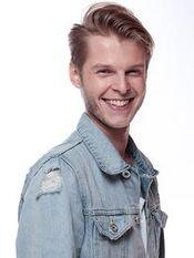 Matthieu Baronne