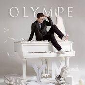"""Pochette de l'album """"Olympe"""" par Olympe"""
