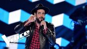 Ed Sheeran - Sing Alliel The Voice France 2018 Auditions Finales