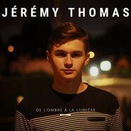 Jérémy Thomas Album De l'ombre à la lumière