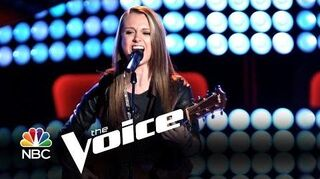 """Bria_Kelly_Audition_""""Steamroller_Blues""""_(The_Voice_Highlight)"""