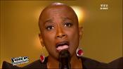 Dominique Magloire Demi-Finale