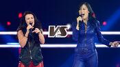 Victoria Adamo VS Diem Nguyen
