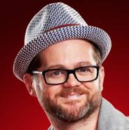 Josh Kaufman icon
