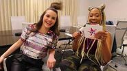 Reagan Strange After The Voice Dealing w HATERS, Relationship With Adam + Ariana's Thank U Next!