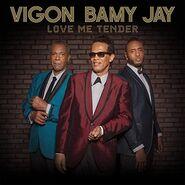 Vigon Album Love Me Tender