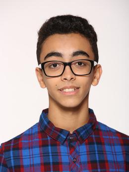 Bilal Hassani