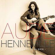 Aude Henneville Album A part ça tout va bien