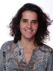 Marianne Aya Omac