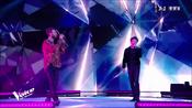 Sidoine Remy en duo avec Matt Pokora