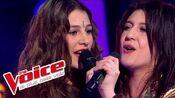 Sarah & Liza – Les uns contre les autres (Starmania)-1