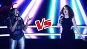 Khady Ba VS Amandine Rapin