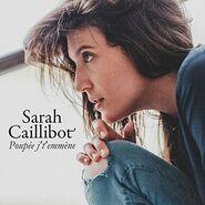 Sarah Caillibot Single Poupée j't'emmène