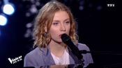 Clémentine Hoffmann KO